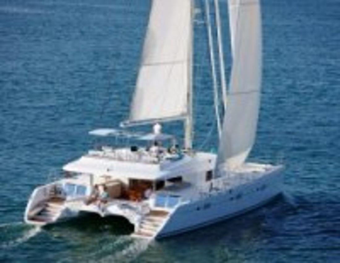 Katamaran segeln luxus  Lagoon Katamaran Deutschland: Lagoon 620 Informationen