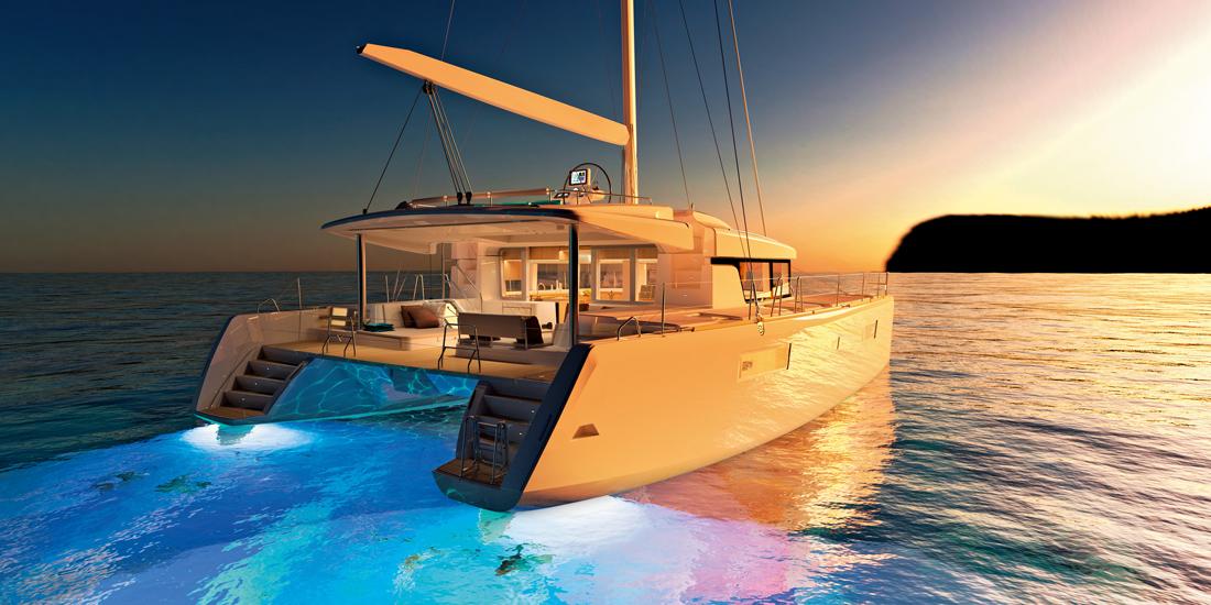 Katamaran segeln luxus  Lagoon Katamaran Deutschland: Startseite